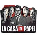 LA CASA DE PAPEL Wallpapers HD