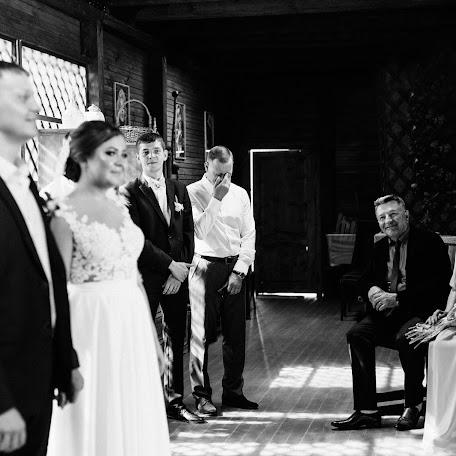 Wedding photographer Natalya Romashova (NataliaRomasha). Photo of 12.07.2017