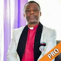 Christian Books PRO(No Ads)- Dr. D K Olukoya (MFM) icon