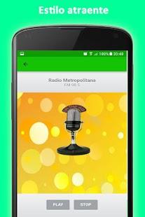 Radios brasil fm online - náhled