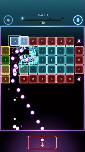 Bricks Breaker Quest 1.0.68 screenshots 17
