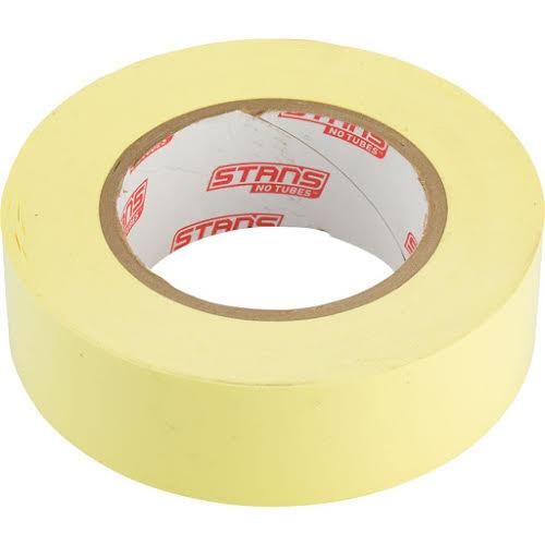 Stans No Tubes Rim Tape: 36mm x 60 Yard Roll