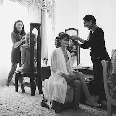 Wedding photographer Oleg Oparanyuk (Oparanyuk). Photo of 12.11.2016