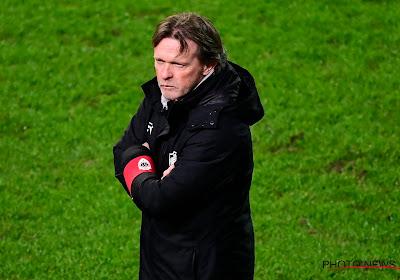 Deux options pour remplacer Lior Refaelov dans le onze de l'Antwerp?