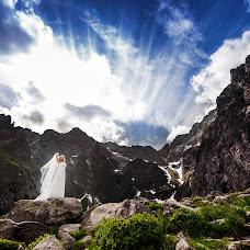 Wedding photographer Marcin Kamiński (MarcinKaminski). Photo of 29.03.2016