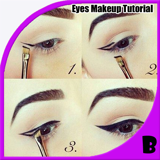 Best Eyes Makeup Tutorials file APK for Gaming PC/PS3/PS4 Smart TV