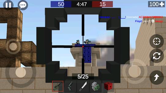 Pixel Combats 2 (BETA) 3