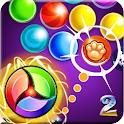 Bubble Shooter Legend 2 icon