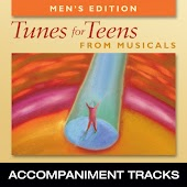 Tunes for Teens from Musicals (Accompaniment Tracks)