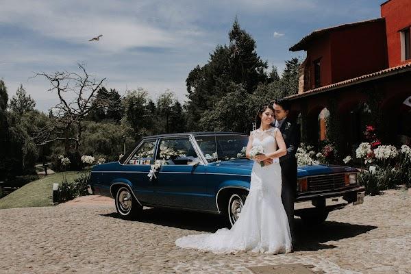 Fotógrafo de bodas Ricardo Reyes (ricardoreyesfot). Foto del 29.09.2017
