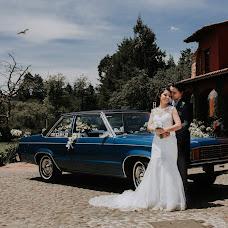 Wedding photographer Ricardo Reyes (ricardoreyesfot). Photo of 29.09.2017