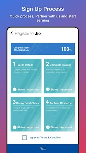 Jio Partner World Apk App File Download 3