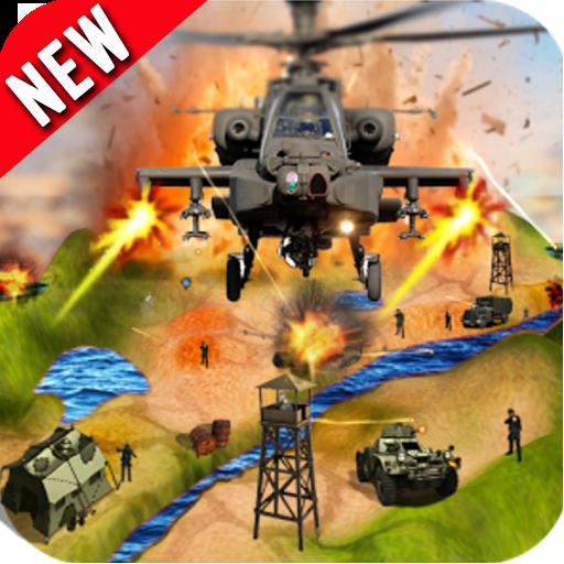 Gunship Air Helicopter War 3D (game)
