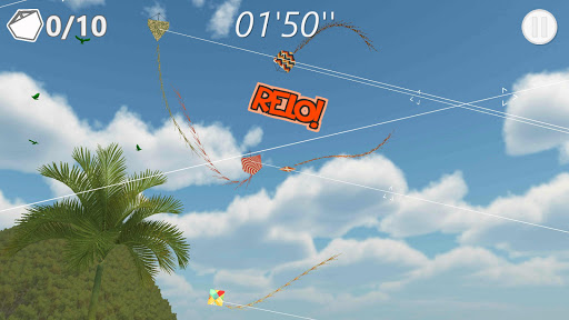 Real Kite 3.0 screenshots 11