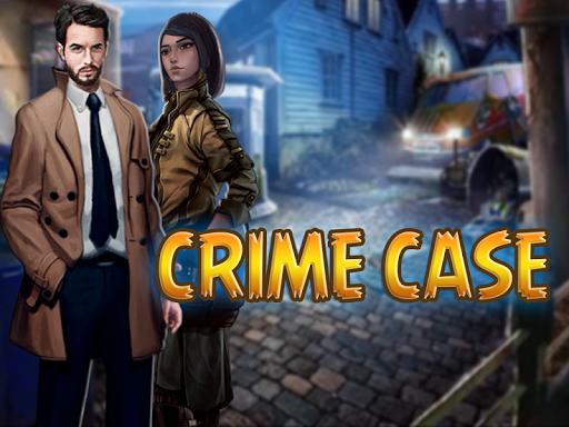 Crime Case : Hidden Criminal World Free Games  screenshots EasyGameCheats.pro 5
