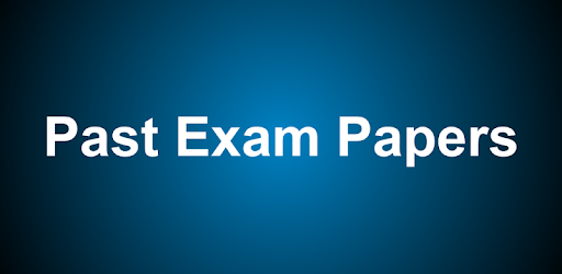 Past Exam Papers - Apps on Google Play