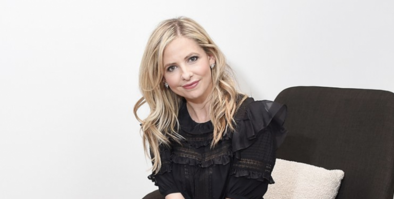 A Woman Accidentally Texted Sarah Michelle Gellar Her Engagement News