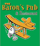 Logo for Baron's Pub & Restaurant Portsmouth