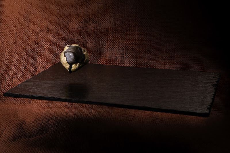 Un pasticcino al volo ... di Matteo Masini
