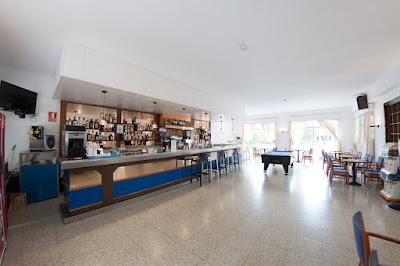 RESTAURACIÓN - Cafetería-Bar