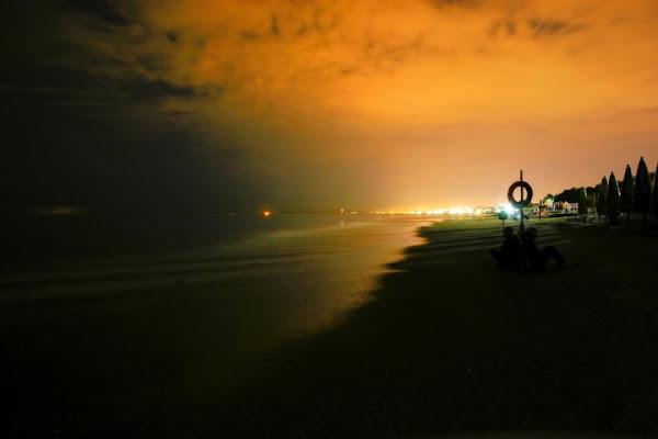 In the night di franbn