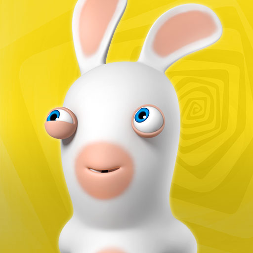 Raving Rabbids avatar image
