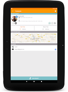 Poolmyride - Carpool Rideshare- screenshot thumbnail