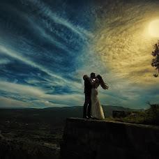 Wedding photographer Andrey Tatarashvili (LuckyAndria). Photo of 25.06.2018