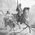 Don Quixote icon