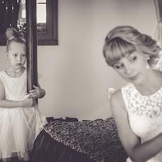Wedding photographer Ekaterina Abuzyarova (Koshka301086). Photo of 15.09.2015