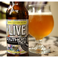 Southern Tier Live - Bottle Conditioned Pale Ale