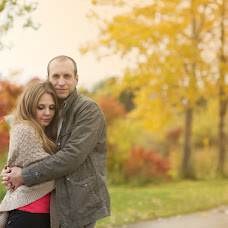 Wedding photographer Alena Kulikova (AlenaKulikova). Photo of 22.10.2012