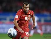 Goran Pandev offre à la Macédoine du Nord sa première participation à l'Euro !