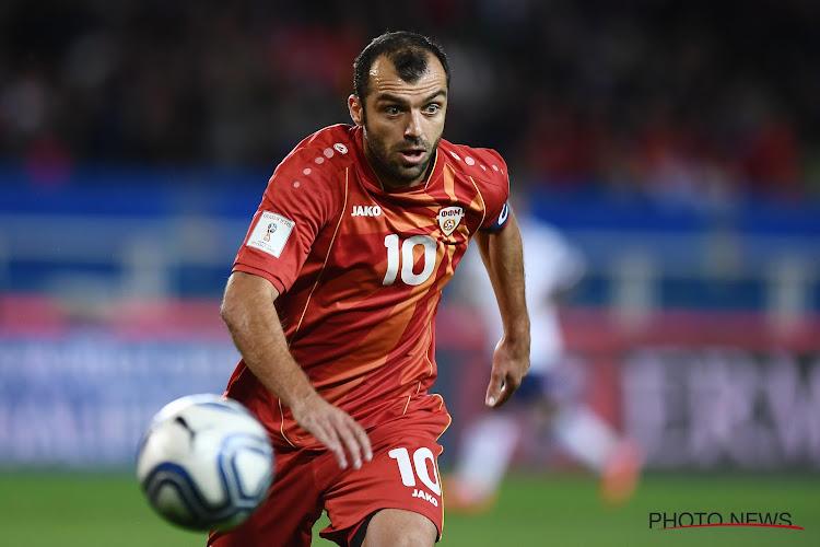 Nemen we morgen afscheid van Goran Pandev?
