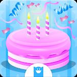 Cake Maker Kids (Ads Free)