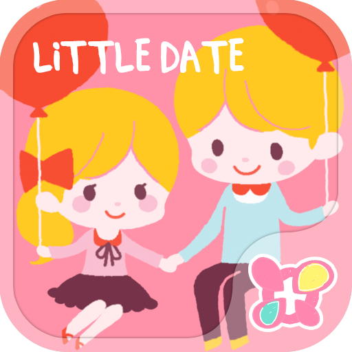 Love wallpaper-Little Date- Icon