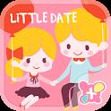 Cute wallpaper-Little Date- icon