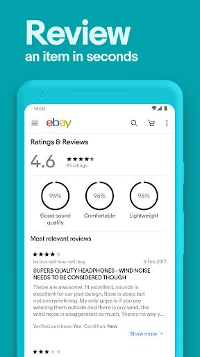 eBay - Online Shopping, Discount Deals & Offers screenshot 6