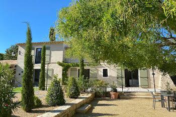 propriété à Maussane-les-Alpilles (13)