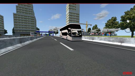 IDBS Bus Simulator 5.0 screenshots 5