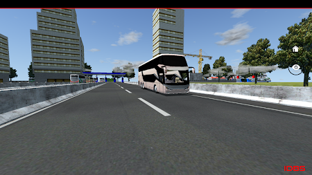 IDBS Bus Simulator APK screenshot thumbnail 4