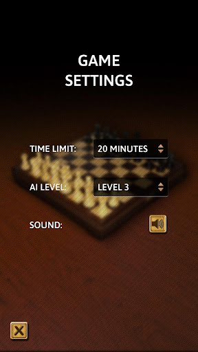 Classic Chess Master 1.4 screenshots 6