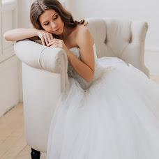 Wedding photographer Anastasiya Timofeeva (timwed). Photo of 01.04.2016