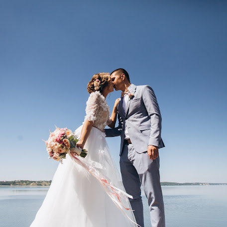 Wedding photographer Kostya Faenko (okneaf). Photo of 23.01.2018