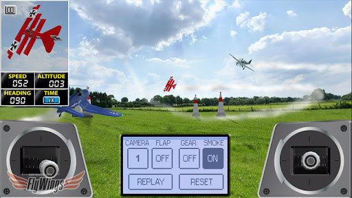 Real RC Flight Sim 2016 Free  screenshots 24