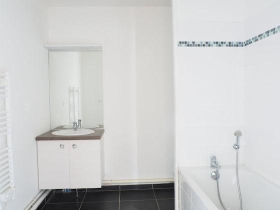 Vente appartement 4 pièces 83,47 m2