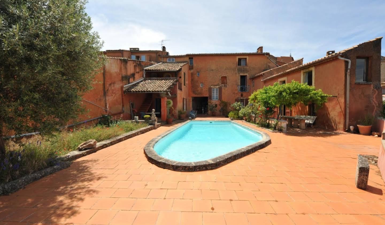 House Roussillon