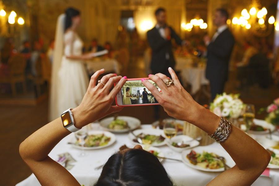 Wedding photographer Igor Shevchenko (Wedlifer). Photo of 21.04.2016