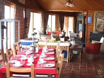 locaux professionels à Bellevaux (74)