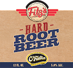 O'Fallon Fitz's Hard Root Beer